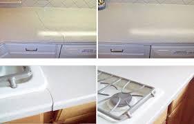 countertop refinish kitchen sink replacement solid surface repair corian repair