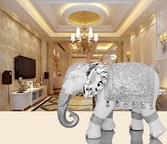 Small Picture 2016 Hot Sale Indoor Home Decor Large Size Elephant Statue With