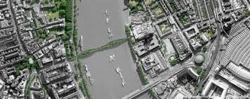 Small Picture London Garden Bridge plan gets official approval Ongreening