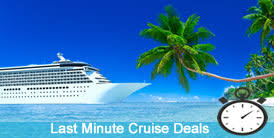 cruise options more last minute cruise deals