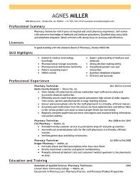 do you have the tools you need to get a medical job check out our pharmacy technician resume example to learn the best resume writing style pharmacist resume objective