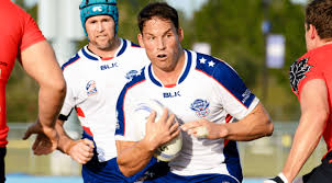 usa hawks will make a second appearance on the biggest stage of international rugby league