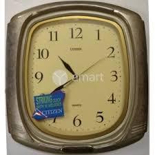 <b>Настенные часы Citizen</b> в Екатеринбурге