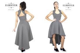 Elhoffer Design New Commander Dress By Elhoffer Design The Kessel Runway