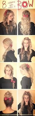 7 Peinados Para Pelo Rizado F Ciles Y R Pidos
