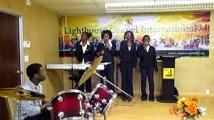Light House International You Are My Hope Copyright Lighthouse Chapel International