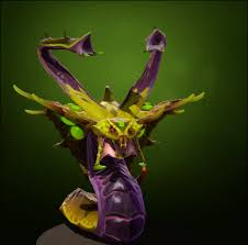 comparison old and new models dota2