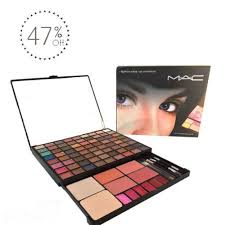 mac 72 color makeup kit in stan