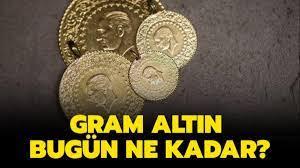 21 Şubat anlık 22 ayar gram altın fiyatları: Gram altın fiyatı ne kadar?