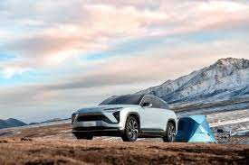 NIO Stock Forecast for 2025: Can Growth ...