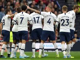 Tottenham vs Watford highlights: Dele Alli's late equaliser ...