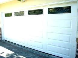 garage door wont close all the way chamberlain garage door won t open garage door opener
