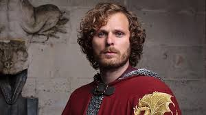loyal sir leon in the much loved meval fantasy series which ran for five seasons from 2008 to 2016 the first of the knights of the round table we