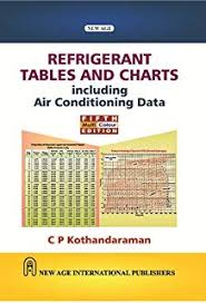 Buy Refrigeration Tables With Chart Book Online At Low