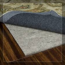 home interior free non slip rug pad 8x10 safavieh ultra 8 x 10 on