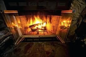 fireplace draft blocker gas how to stop drafts