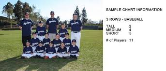 Youth Sports Photography Tips How To Pose Groups