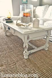 Antique White Coffee Tables Pretty Distressed White Coffee Table On Painted Antique White And