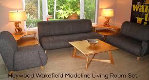 mod living furniture. Spotlight: Heywood Wakefield Modern Furniture - Mod Livin\u0027 Living