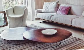 Ligne Roset Pebble coffee tables | Occasional furniture ...