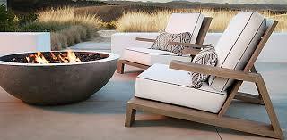 Furniture wood design Italian Olema Teak Collection Furniture Collections Rh