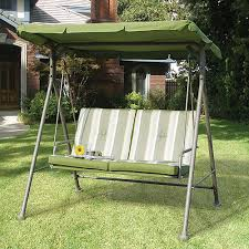 Lovable 3 Seat Swing Hammock Canopy Replacement Canopies For