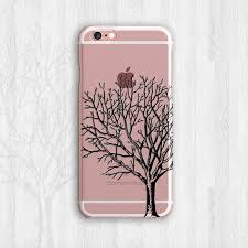 Black or White Henna Design Tree of Life Nature Clear TPU Case Cover for iPhone and Galaxy Note 5 Cases - LovinaCases.com
