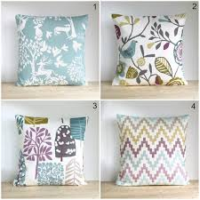 10×10 Pillow Cover