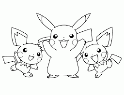 Imprimer Coloriage Pokemon Noir Et Blancllllllllllll