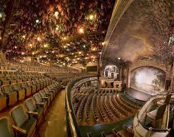 Elgin Winter Garden Theatre Centre Tourism Toronto