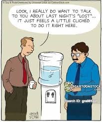 office cliches. Cliche Cartoon 5 Of 421 Office Cliches T