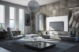 Minimalist Living Room Cgarchitect Professional 3d Architectural Visualization User