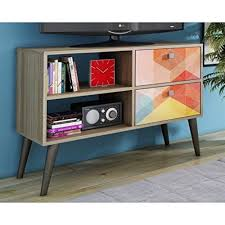 33 nice design open shelf tv stand practical dalarna tv with 2 shelves and drawers in