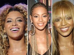 Self Hair Style want to style your hair like beyonce get tips from a pro today 1293 by wearticles.com