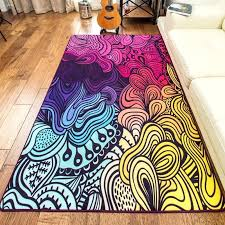 colorful rugs. Colorful Area Rugs Large Size High Quality And Carpets Rug For Living Room