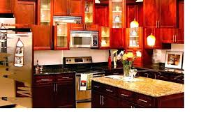 maple kitchen cabinets with black appliances. Maple Kitchen Cabinets 212 With Black Appliances