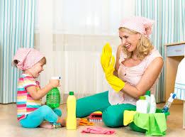 Картинки по запросу семья уборка