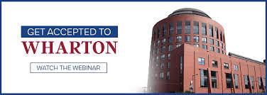 wharton mba admissions related wharton page  image wharton