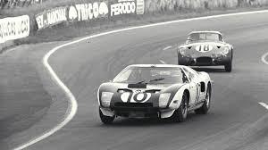 Bueno pues el título de le mans 66 me evoca directamente a la película prácticamente dirigida y protagonizada por steve mcqueen. Ford V Ferrari At Le Mans In The 1960s Q A From A Gt40 Author Mycarquest Com