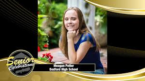 13abc - SENIOR CELEBRATIONS: Best of luck to Meagan Potter... | Facebook