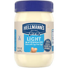 Hellmans Light Mayo Barcode Best Foods Light Mayonnaise Squeeze 11 5 Ounce