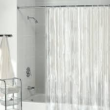 short shower curtain liner lengths shower images smlf