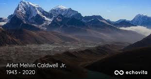 Arlet Melvin Caldwell Jr. Obituary (1943 - 2020) | Scappoose, Oregon
