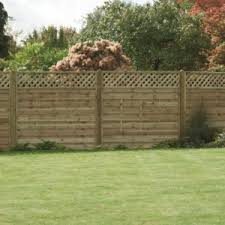 garden fencing panels. Timber Fence Panels Garden Fencing