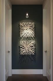 wall art ideas for hall