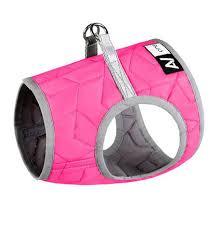 <b>Шлея мягкая для</b> собак Collar AiryVest One розовая (xs4), цена ...