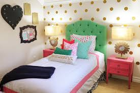 Pink And Gold Bedroom Decor Cool Bedroom Art