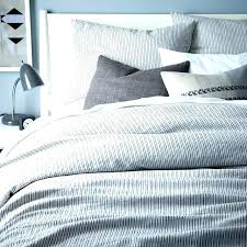 ticking stripe bedding pinstripe duvet gray pinstripe duvet covers ticking stripe cover ticking stripe duvet cover ticking stripe bedding