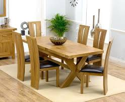 6 chair dining table round oak dining table for 6 dining room table round table 6 6 chair dining table