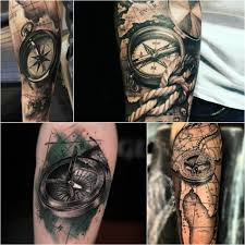 татуированный мужчина мужские тату